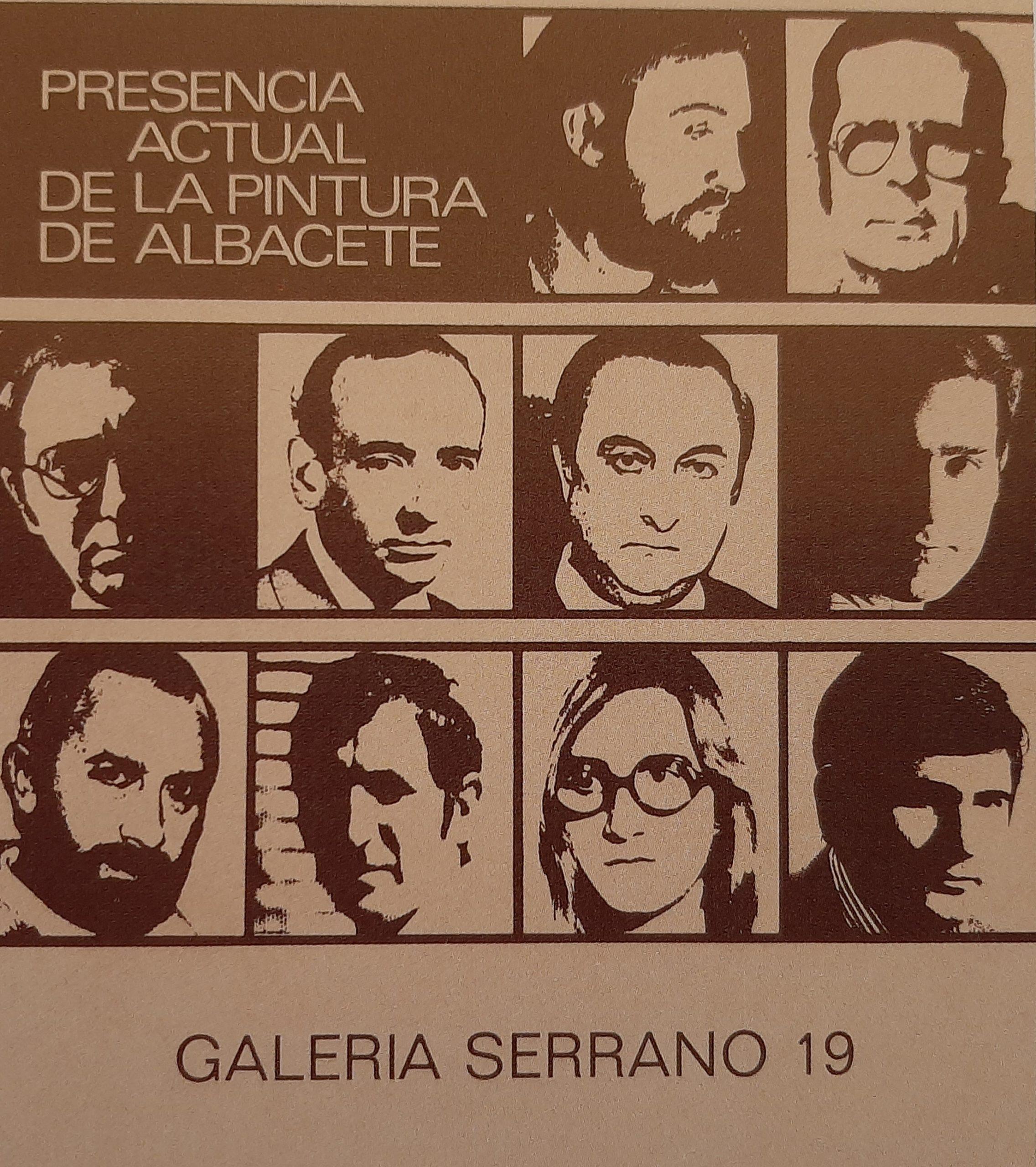 Grandes pintores de Albacete