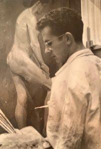 Pintores famosos de Albacete