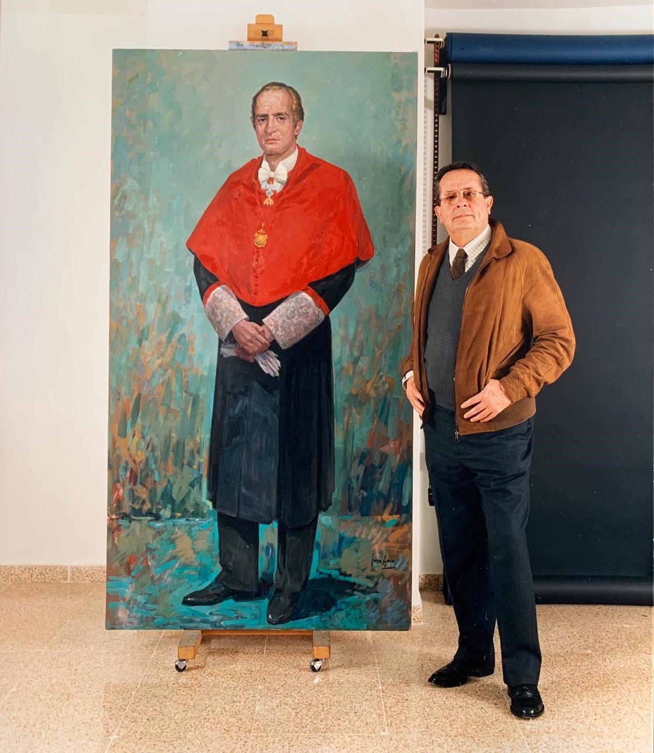 Pintores cotizados de Castilla-La Mancha