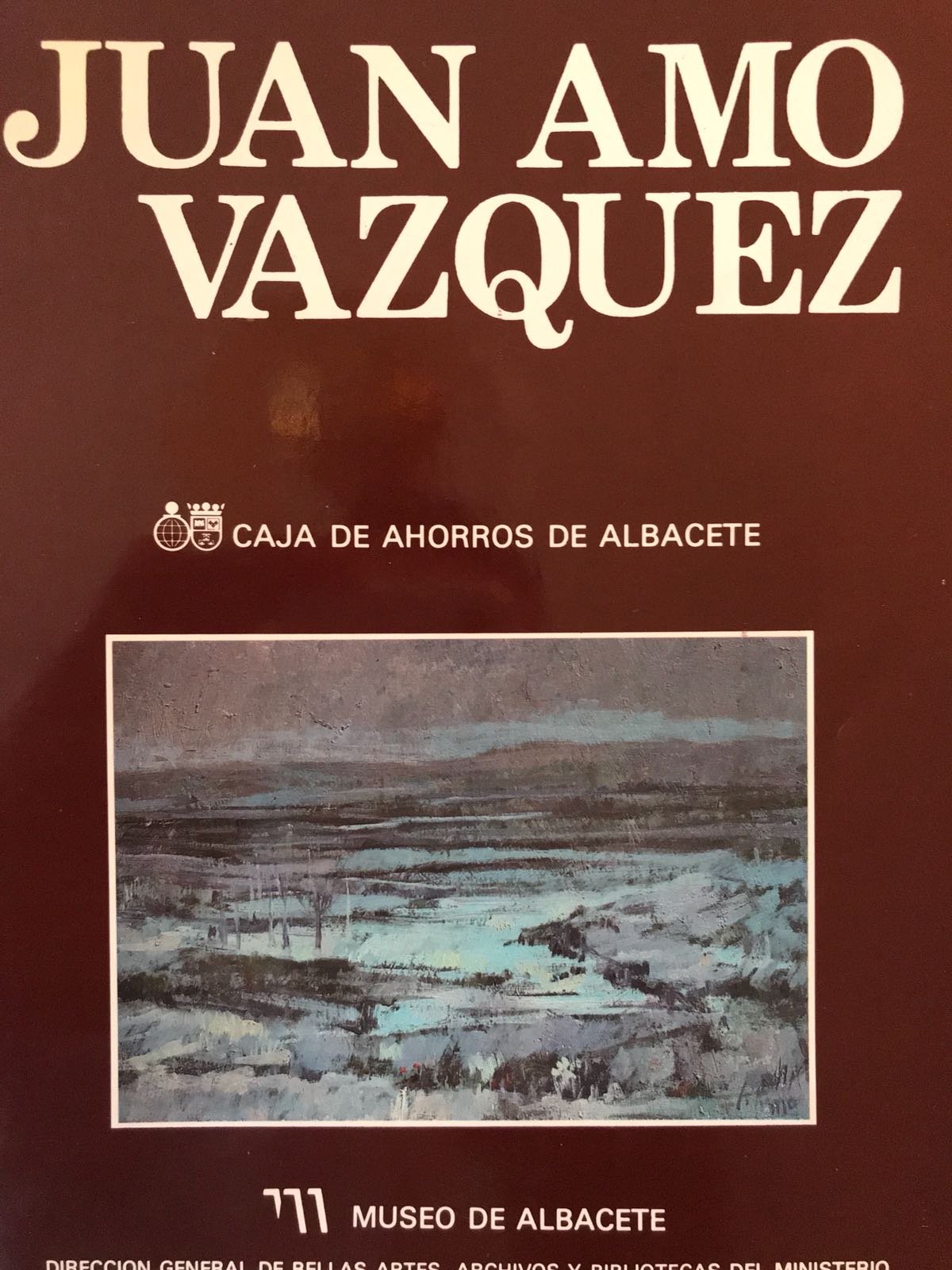 Pintores cotizados de Albacete