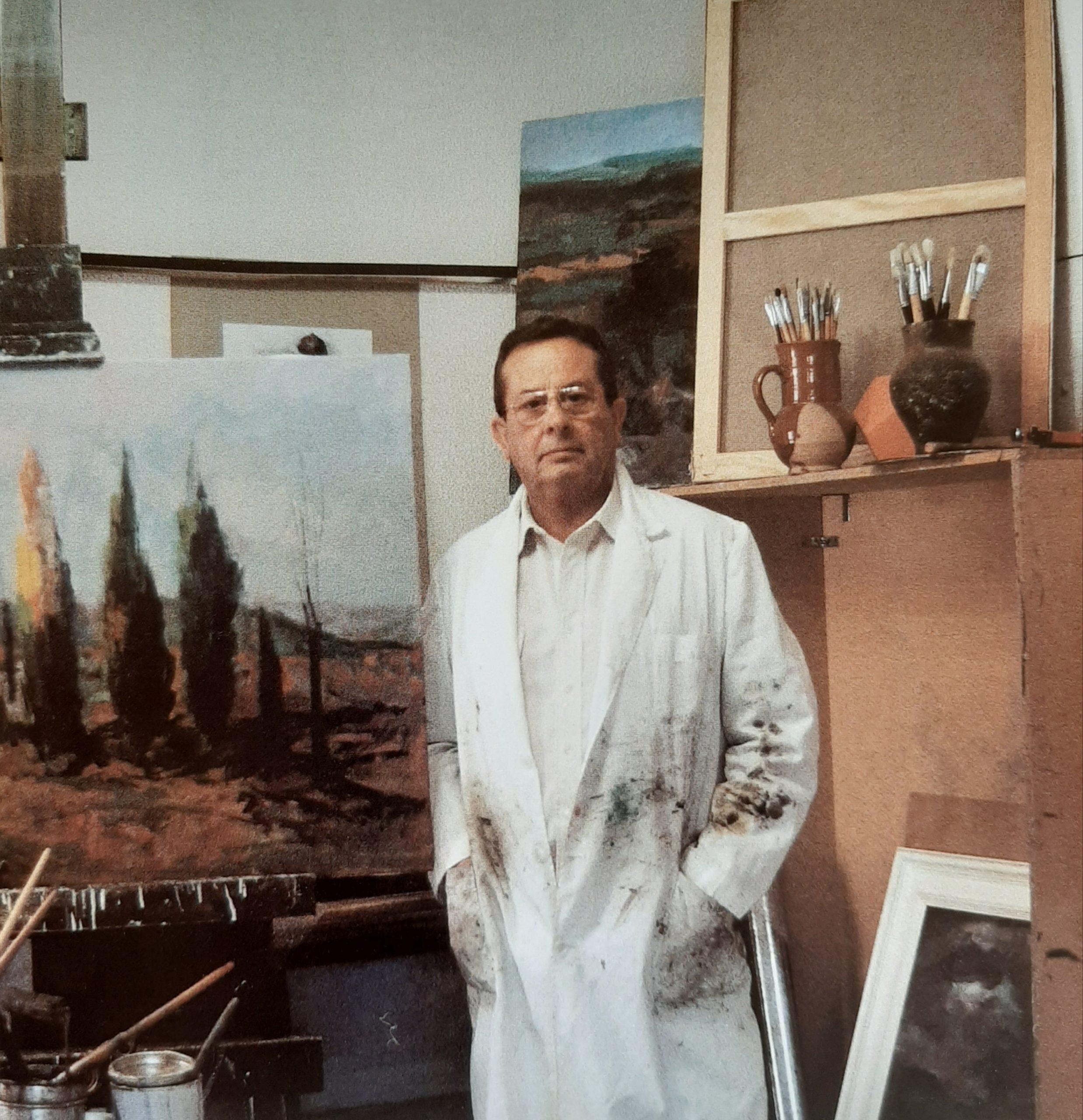 Juan Amo Vázquez
