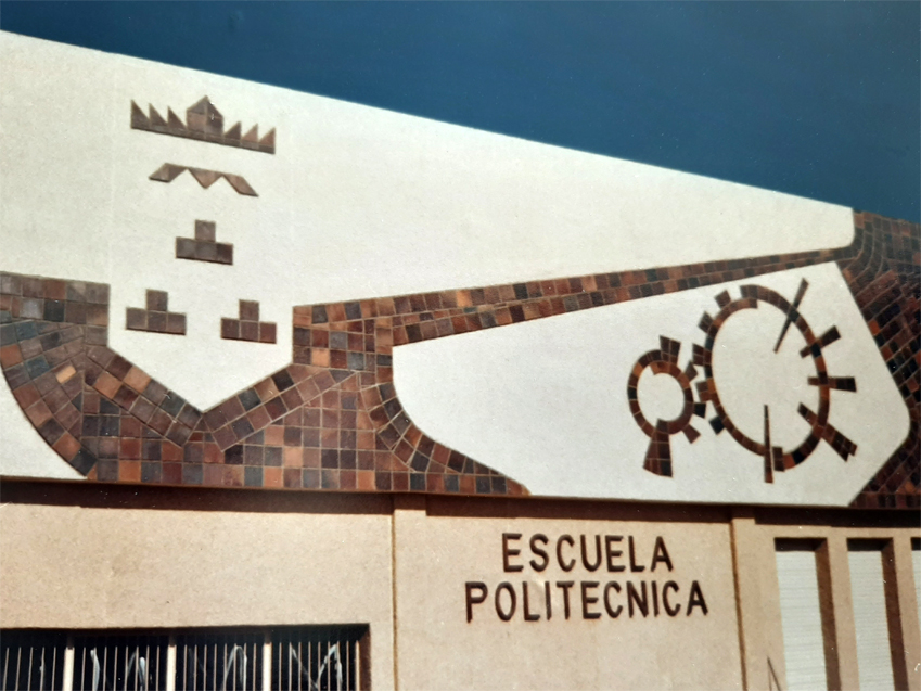Escuela Politécnica de Albacete