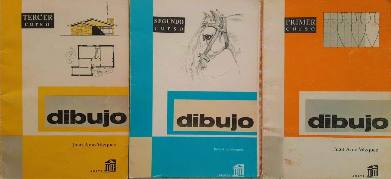Ediciones Anaya. Autor Juan Amo Vázquez.